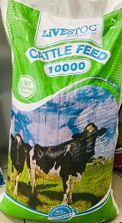 Livestoc Cattle Feed