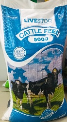 Cattle Feed Animal Food From Livestoc